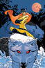 Patsy Walker Hellcat Vol 1 3 Textless