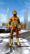 Peter Parker (Earth-TRN496) from Spider-Man Unlimited (video game) 001