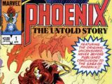Phoenix: The Untold Story Vol 1 1