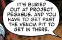 Project P.E.G.A.S.U.S. (Earth-TRN591) from Generations Iron Man & Ironheart Vol 1 1 001