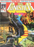 Punisher (UK) Vol 1 4