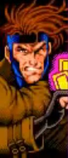 Remy LeBeau (Earth-205117) from X-Men Mutants Wars 0001