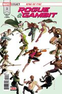 Rogue & Gambit Vol 1 3