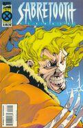 Sabretooth Classic Vol 1 15