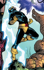 Scott Summers (Earth-TRN755) from House of X Vol 1 2 001