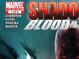 Shadowland: Blood on the Streets Vol 1 1