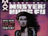 Shang-Chi: Master of Kung Fu Vol 1 3
