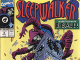 Sleepwalker Vol 1 2