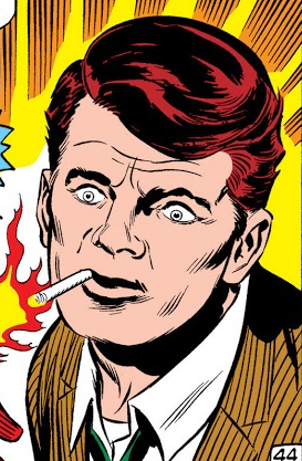 Smith (NYC) (Earth-616) from Fantastic Four Annual Vol 1 6 001