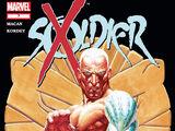 Soldier X Vol 1 7