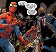 Spider-Army (Multiverse) from Amazing Spider-Man Vol 3 15 002