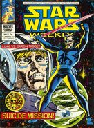Star Wars Weekly (UK) Vol 1 56