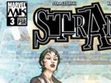 Strange Vol 1 3