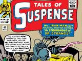 Tales of Suspense Vol 1 41