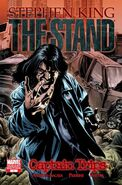 The Stand Captain Trips Vol 1 1 Mike Perkins Variant