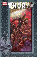 Thor Blood Oath Vol 1 2