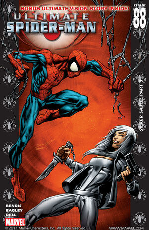 Ultimate Spider-Man Vol 1 88