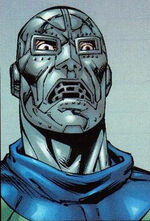 Victor von Doom (Earth-111) from Fantastic Four Vol 3 47 0001
