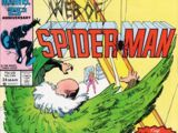 Web of Spider-Man Vol 1 24