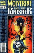 Wolverine and The Punisher Damaging Evidence Vol 1 2