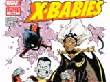 X-Babies Vol 1 1