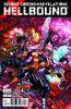 X-Men Hellbound Vol 1 1 2nd Printing Variant
