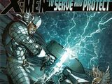X-Men: To Serve and Protect Vol 1 3