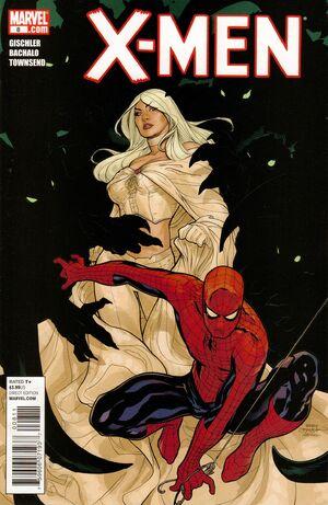 X-Men Vol 3 8