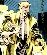 Aaron Delgato (Earth-928) from Spider-Man 2099 Vol 1 2 0001