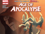 Age of Apocalypse Vol 1 7
