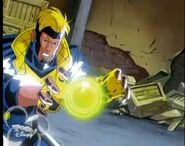 Alexander Summers (Earth-92131) from X-Men The Animated Series Season 3 15 0003