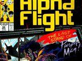 Alpha Flight Vol 1 62
