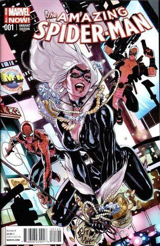 File:Amazing Spider-Man Vol 3 1 M&M Variant.jpg