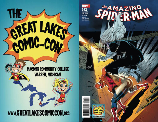 File:Amazing Spider-Man Vol 4 23 Great Lakes Comic-Con Exclusive Wraparound Variant.jpg
