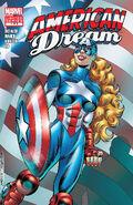 American Dream Vol 1 1