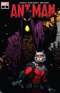 Ant-Man Vol 2 2