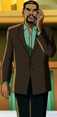 Anthony Stark (Earth-3488) from Ultimate Avengers The Movie 001