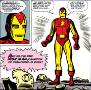Anthony Stark (Earth-616) from Tales of Suspense Vol 1 48 0001