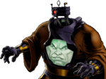 Arnim Zola (Earth-12131) from Marvel Avengers Alliance 001