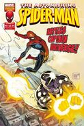 Astonishing Spider-Man Vol 3 48