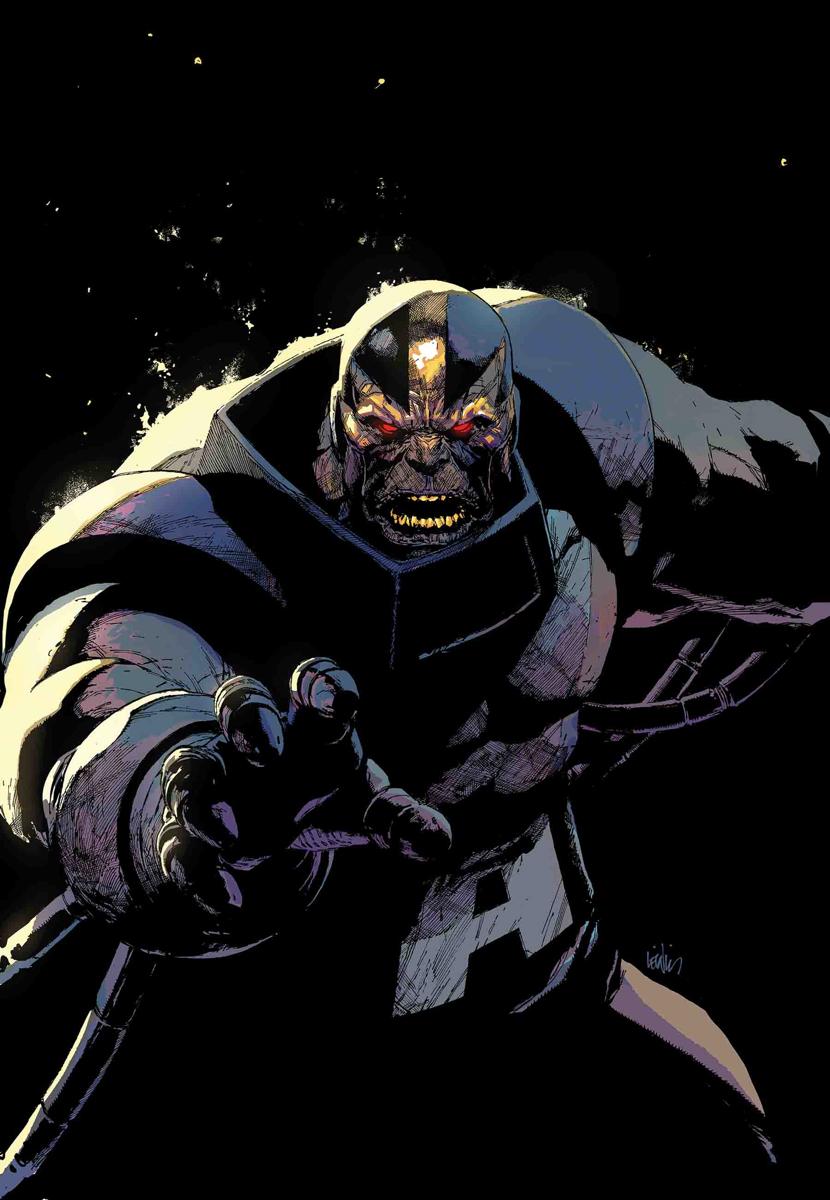 En Sabah Nur (Earth-616) | Marvel Database | FANDOM powered