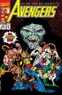 Avengers Vol 1 352