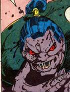 Bahkt (Earth-616) from Conan the Barbarian Vol 1 197 001
