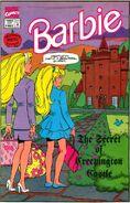 Barbie Halloween Special Vol 1 1