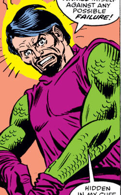 Barton Hamilton (Earth-616) from Amazing Spider-Man Vol 1 180 0001
