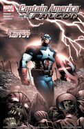 Captain America and the Falcon Vol 1 9