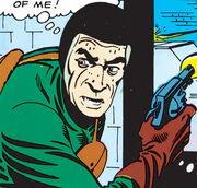 Cat Burglar (Earth-616) from Amazing Spider-Man Vol 1 30 0001