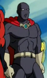 Daniel Lyons (Earth-92131) from Spider-Man The Animated Series Season 5 4 0001