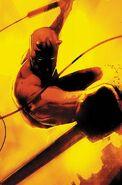 Daredevil Reborn Vol 1 2 Textless