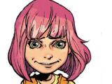 Diatrice Alraune (Earth-616)